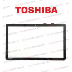 """PANTALLA TACTIL TOSHIBA Satellite L50T-B /L50DT-B /L55T-B /L55DT-B 15.6"""""""
