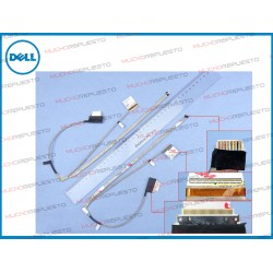 CABLE LCD DELL Inspiron 15...