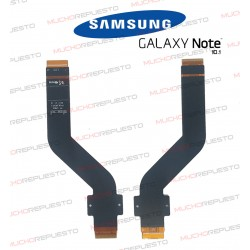 CABLE FLEX PANTALLA LCD SAMSUNG Galaxy Note N8000 / N8010 / N8020 10.1""