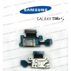 CONECTOR+CABLE FLEX MICRO USB SAMSUNG Galaxy TAB S T700 / T701 / T705