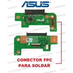 CONECTOR FPC DISCO HDD ASUS A555L/X554L/X555L/X555LD/X555LDB/X556/X553M
