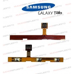 CABLE FLEX VOLUMEN + ENCENDIDO SAMSUNG Galaxy TAB P7500 / P7510