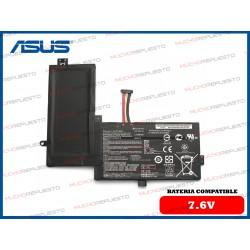 BATERIA ASUS 7.6V TP501U /...