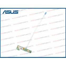 CABLE CON BOTON ENCENDIDO A550/A550V/X550/X550C/X550L/X550V/X552C/X552L
