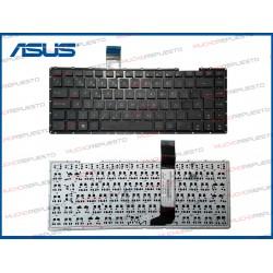 TECLADO ASUS X450/X450CA/X450CC /X450I /X450J/X450JB/X450JF/X450JN