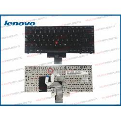 TECLADO LENOVO Thinkpad Edge X121 /X121E /X130 /X130E /X131 /X131E