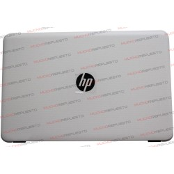 LCD BACK COVER HP 15-AF / 15-AFxxx Series BLANCO
