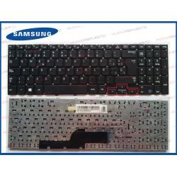 TECLADO SAMSUNG NP270E5E / NP270E5J (Con Teclado Numerico) MOD.1
