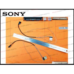 CABLE LCD SONY VAIO SVF15 / SVF15A / SVF1532 Series