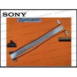 CABLE LCD SONY VAIO SVF152 / SVF1521/ SVF153 / SVF1532 Series