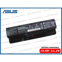 BATERIA ASUS 10.8V 56Wh G771 /G771J /G771JK /G771JM /G771JW /G771JX
