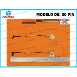 CABLE LCD HP Pavilion 15-BC...