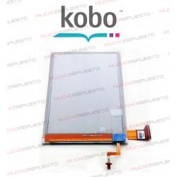 PANTALLA (LCD+TACTIL) EBOOK / LIBRO ELECTRONICO KOBO GLO