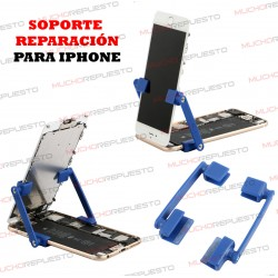 SOPORTE DE REPARACIÓN PARA PANTALLA LCD DE IPHONE