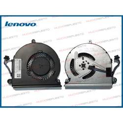VENTILADOR LENOVO V310-14ISK / V310-15ISK / E42-80