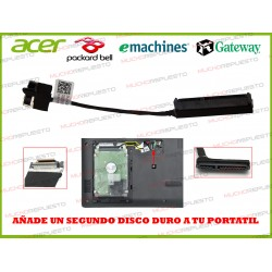 CABLE DISCO DURO ACER...