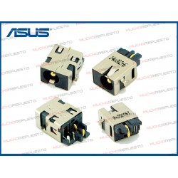 CONECTOR ALIMENTACION ASUS K551 / K551L / K551LA / K551LB / K551LN