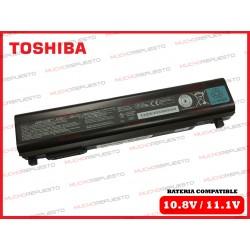 BATERIA TOSHIBA 10.8V-11.1V Portegé R30-A Series