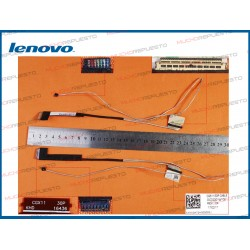 CABLE LCD LENOVO 510-15IKB...