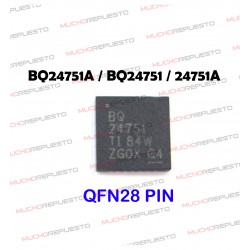 BQ24751A / BQ24751 QFN (28Pin)