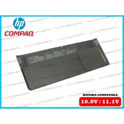 BATERIA HP 10.8V-11.1V EliteBook Revolve 810 G1 G2 G3 Tablet