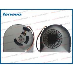 VENTILADOR LENOVO B480 / B480A / B485 / B490 / B590 / M490 / M495