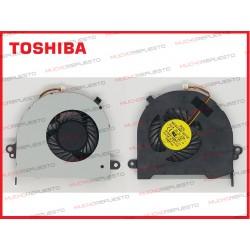 VENTILADOR TOSHIBA Satellite C70-A / C75-A / L70-A Series