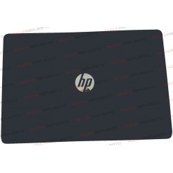 LCD BACK COVER HP 15-BS / 15-BSxxx Series NEGRO
