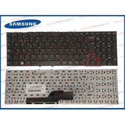 TECLADO SAMSUNG NP300E5A/NP300E5C/NP300E5Z (Con Teclado Numerico) MOD.2