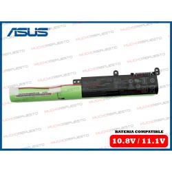 BATERIA ASUS 10.8V-11.1V A541U /A541UA /A541UJ /A541UV /A541V