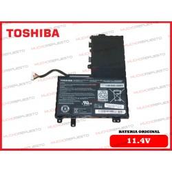BATERIA ORIGINAL TOSHIBA 11.4V E45T-A /E55T-A /M40-A /M50-A /U40T-A /U50T-A