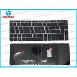 TECLADO HP EliteBook 745 G3...