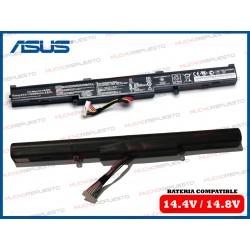BATERIA ASUS 14.4V-14.8V 32Wh P750 /R752 /X450 /X550DP /X750LN /X751