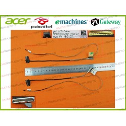 CABLE LCD ACER Extensa 2511...