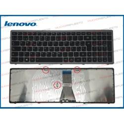 TECLADO LENOVO G500S /...
