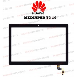 CRISTAL+TACTIL HUAWEI MediaPad T3 10 ( AGS-L03 / AGS-L09 / AGS-W09 )