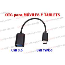 CABLE OTG USB 3.0 A USB...