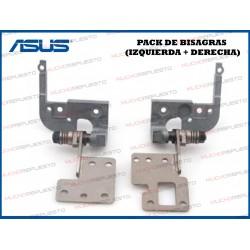 BISAGRAS ASUS A52 / K52 / X52