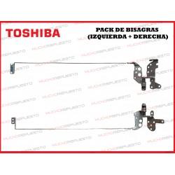 BISAGRAS TOSHIBA L50-A /...