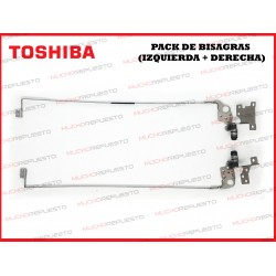 BISAGRAS TOSHIBA L55-A /...