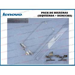 BISAGRAS LENOVO G580 / G580A / G585 / G585A (Modelo 1)