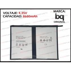 BATERIA TABLET BQ Aquaris E10 4.35V 8680mAh