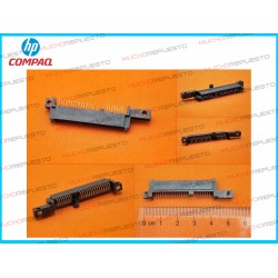CONECTOR DISCO DURO HDD HP DV6000/DV9000/V6000/TX1000