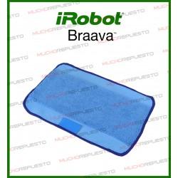 PAÑO MICROFIBRA IROBOT BRAAVA 320 / 380T / 390T