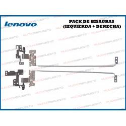 BISAGRAS LENOVO E31-70 / E31-80 / U31-70 / U31-80