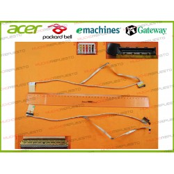 CABLE LCD ACER Aspire 3820...