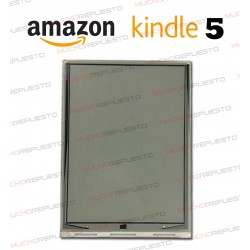 PANTALLA LCD EBOOK / LIBRO ELECTRONICO AMAZON KINDLE 5