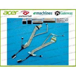 CABLE LCD ACER Aspire 5738...