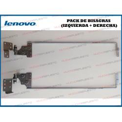 BISAGRAS LENOVO G50-30 / G50-45 / G50-70 / G50-80