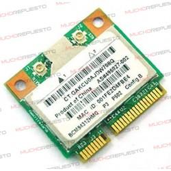 TARJETA WIFI 802.11b/g MINI...